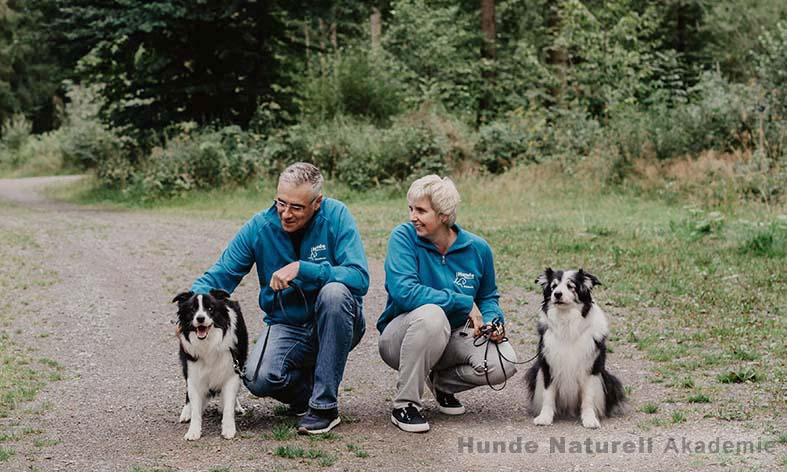 Hunde Naturell Akademie