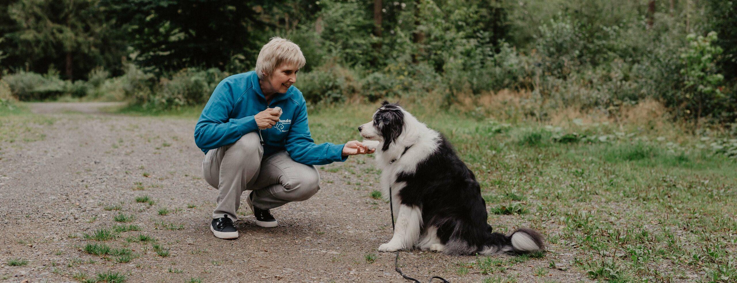 Hunde Naturell Sabine Zimmermeister